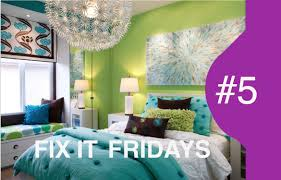 interior design girls bedroom design fix it fridays 5 youtube
