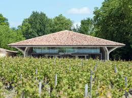 wine cellar inhabitat green design innovation architecture