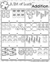 march kindergarten worksheets planning playtime