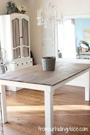 Dining Room Design Tips Dining Room New Shabby Chic Dining Room Tables Decorating Ideas