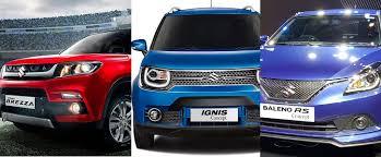 new cars launching upcoming maruti cars carblogindia