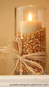 6 decorating at the dollar tree popcorn kernels popcorn and
