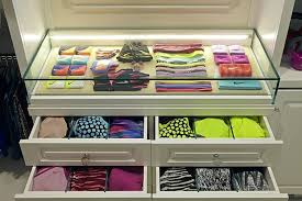closet images khloé kardashian has a huge closet for workout clothes and sneakers