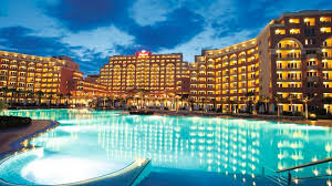 Bedroom Beach Club Bulgaria Hotel Majestic Beach In Sunny Beach Thomson Now Tui