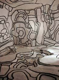 Construire Jardin D Hiver Jean Dubuffet Le Jardin D U0027hiver I Climbed Inside This At The