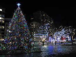 christmas tree lighting boston 2017 article boston barhopper