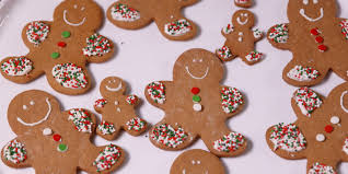 easy thanksgiving cookies 16 easy gingerbread cookie recipes how to make gingerbread