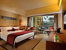 King Size Bed Hotel Hotel In Sanya Pullman Oceanview Sanya Bay Resort U0026 Spa