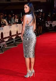 nicole scherzinger latest 2010 wallpapers nicole scherzinger flaunts her derrière in snakeskin dress at
