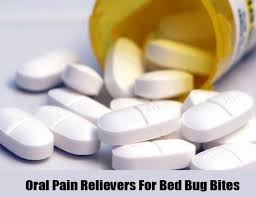 Medicine For Bed Bugs 5 Effective Treatments For Bed Bug Bites How To Treat Bed Bug