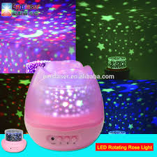 Rotating Night Light Projector Night Light Stars Constellation Lamp Night Light Stars