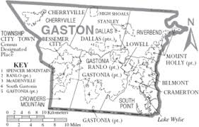 gaston county carolina