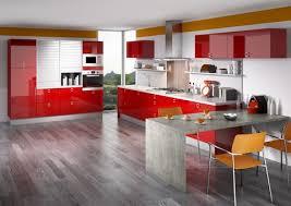 cuisine couleur bordeaux brillant cuisine et grise excellent cuisine bordeaux with
