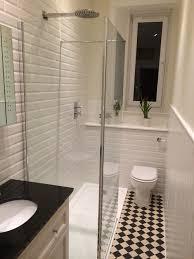 Small Shower Bathroom Contemporary Small Shower Room Design Furniture