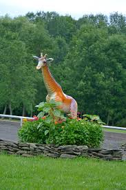 lawn ornaments tom the backroads traveller