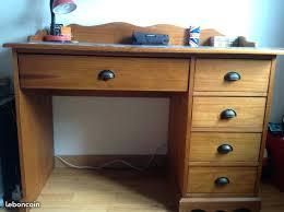 bureau pin bureau authentic style bureau style desk la redoute interieurs