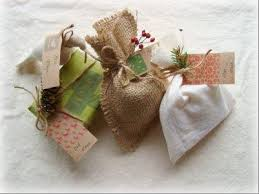 Gift Packing Ideas by Wrap The Green Way For A Greener Gift The New Ecologist