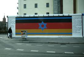 What Colors Are The German Flag Israelis In Berlin And The Elephant In The Room Public Seminar