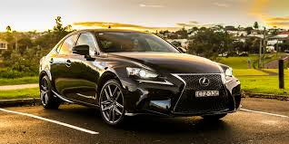 black lexus 2015 2015 lexus is review is300h caradvice