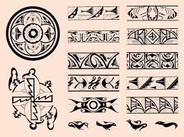 tribal tattoos and their meanings images for tatouage