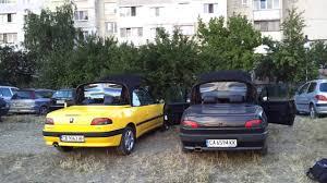 used peugeot 306 peugeot 306 cabriolet roof ecu ph1 vs ph2 3 youtube