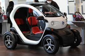 nissan renault renault twizy specs and photos strongauto