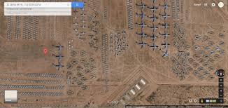 Google Maps Area 51 Area 51 U2013 Danyel Low