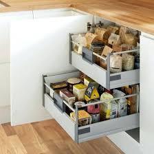 Kitchen Cupboard Interior Storage Cabinet Storage Solutions Impressive Kitchen Cupboard Storage