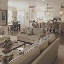 Best  Kitchen Living Rooms Ideas On Pinterest Kitchen Living - Decorate a living room