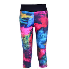 painted canvas athletic lotus