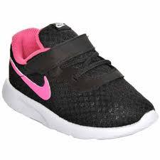 Nike Tanjun Black nike tanjun black pink 818386 061 infant
