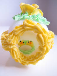 easter sugar eggs panoramic sugar eggs semiswede