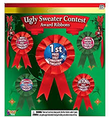 Ugly Christmas Sweater Party Poem - amazon com fe otc the legend of ugly christmas sweater holiday