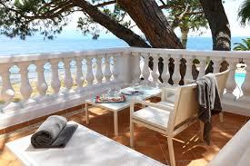 chambres de charme et de luxe hotel ajaccio corse hotel les