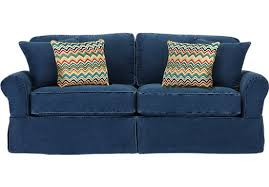 Blue Armchair For Sale Brilliant Blue Sleeper Sofa With Blue Sofa Beds Light Navy Blue