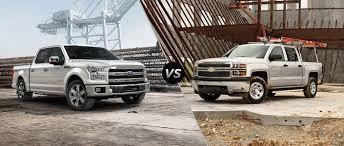 Ford Explorer Towing Capacity - ford f 150 vs 2015 chevy silverado 1500