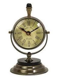 desk clock small clock ebay