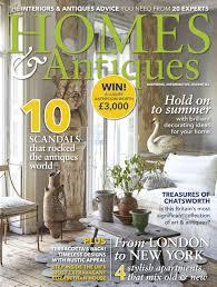 homes u0026 antiques september2017 lidia by lidia issuu