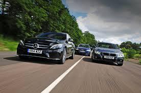 lexus vs mercedes depreciation mercedes c class vs bmw 3 series vs audi a4 auto express