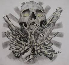 and gun designs