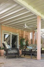 Porch Ceiling Material Options by Under Deck Drainage Roundup Professional Deck Builder