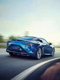 lexus 2017 sports car our hybrid car range lexus uk