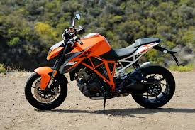 2016 ktm 1290 super duke r motorcycle first ride and review