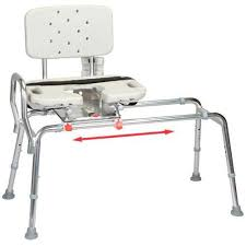 Invacare Tub Transfer Bench Shower Transfer Benches Shower To Bath Transfer Bench Vitality