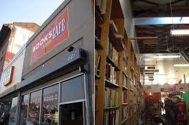Wisconsin time travel books images La times bookstore of the week stories books cafe in echo park