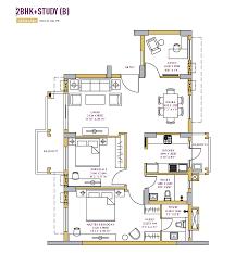 vatika seven lamps floor plan floorplan in