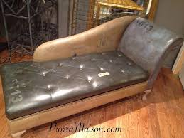 Paint On Leather Sofa Piorra Maison All Things To Inspire And Desire Chalk Paint By