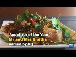 cuisines smith sichuan cuisine wins food hearts