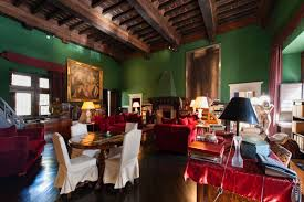luxury penthouse in the heart of rome italy luxury homes