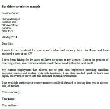 quick cover letter examples